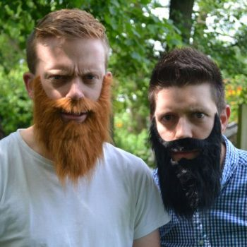 Comment avoir une barbe hipster