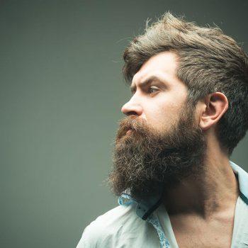Faire pousser la barbe naturellement