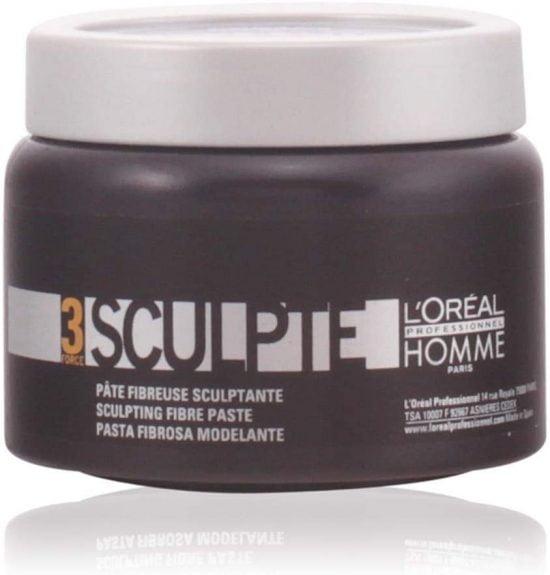 Cire à cheveux Sculpte L'Oréal Professionnel