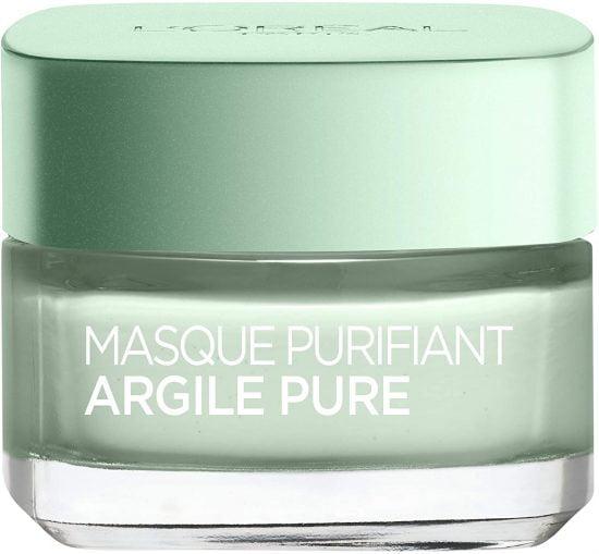 Masque purifiant pour le visage L'Oréal Paris