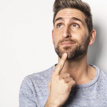 Comment vous habiller en fonction de votre barbe