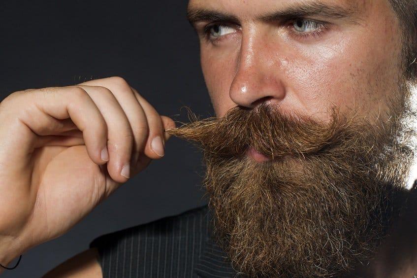 Les avantages d'une cire à moustache