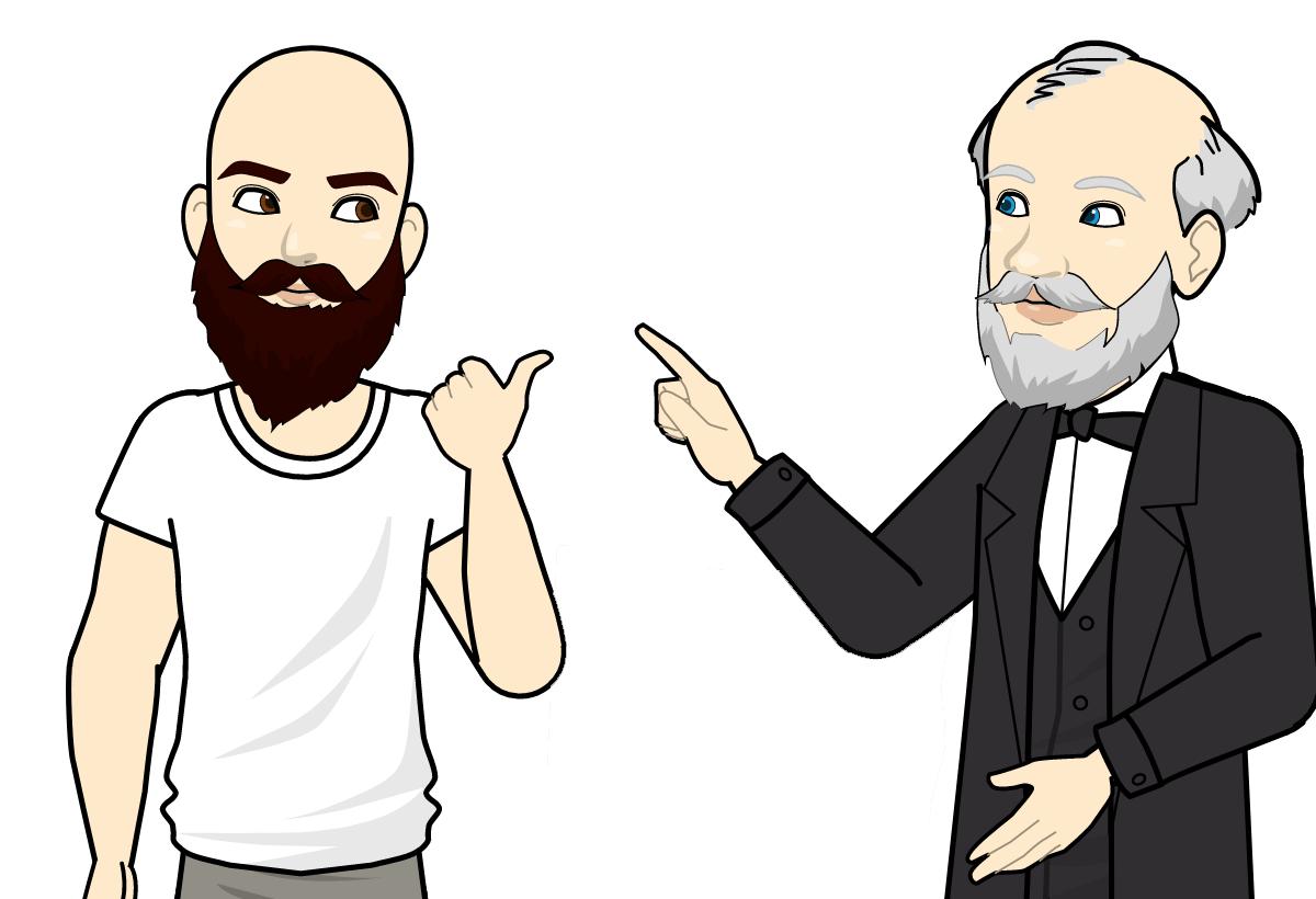 L'utilité du peigne à barbe