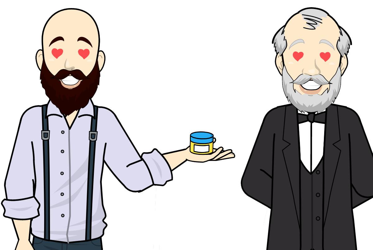 5 Baumes à barbe qui ont tout pour convaincre