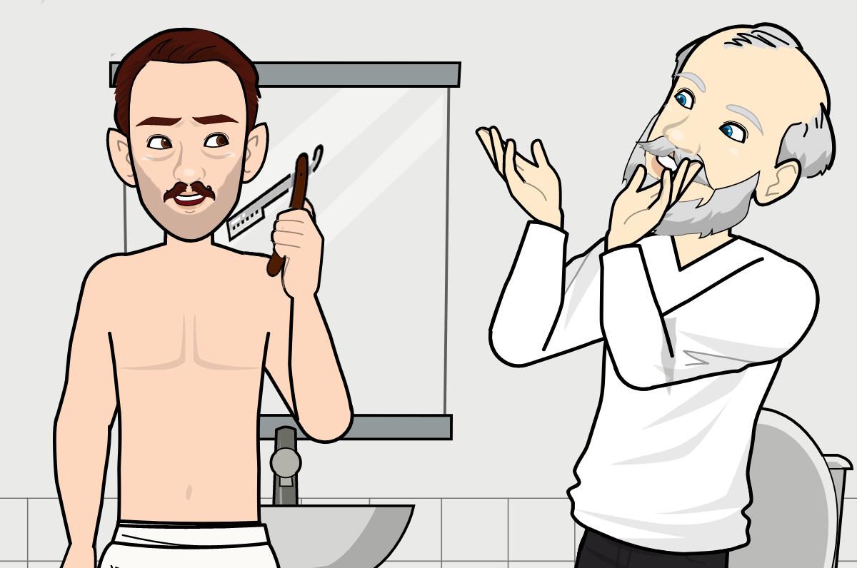7 choses à considérer avant d'acheter un rasoir coupe-choux