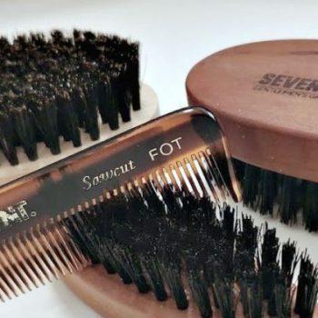 choisir votre brosse à barbe