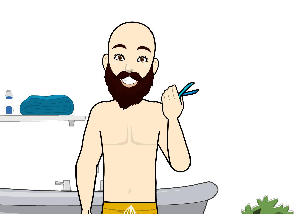 Comment bien choisir et bien utiliser le ciseau à barbe