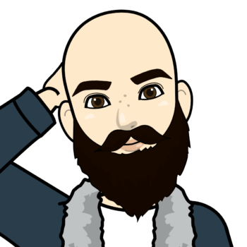 Forme de Visage Homme : Quel Type de Barbe Devriez-Vous Faire Pousser