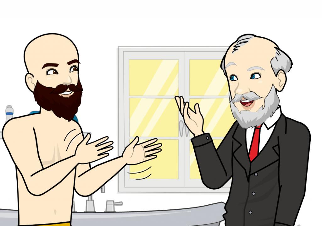 comment bien choisir des ciseaux à barbe