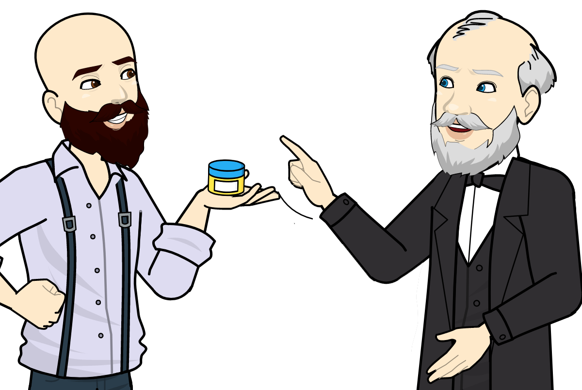 Comment choisir son baume à barbe