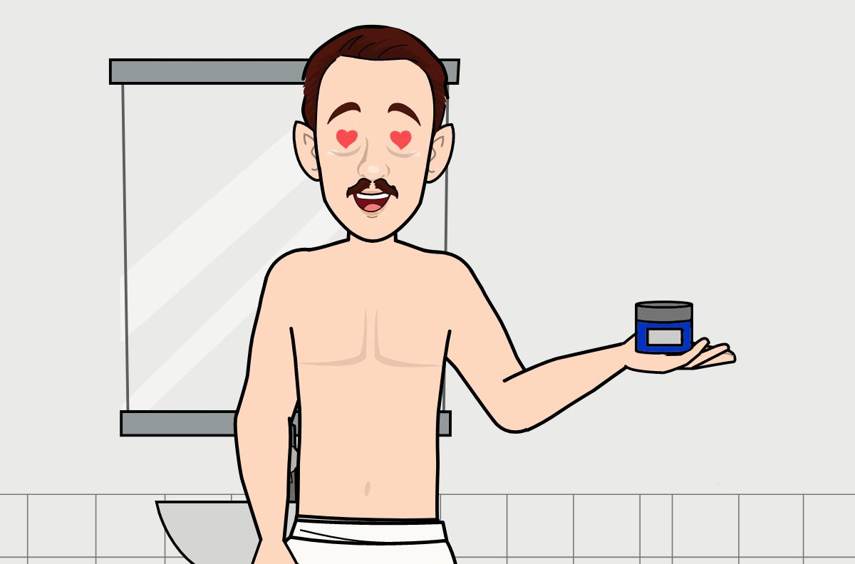 Crème de nuit homme : guide d'achat pour bien la choisir