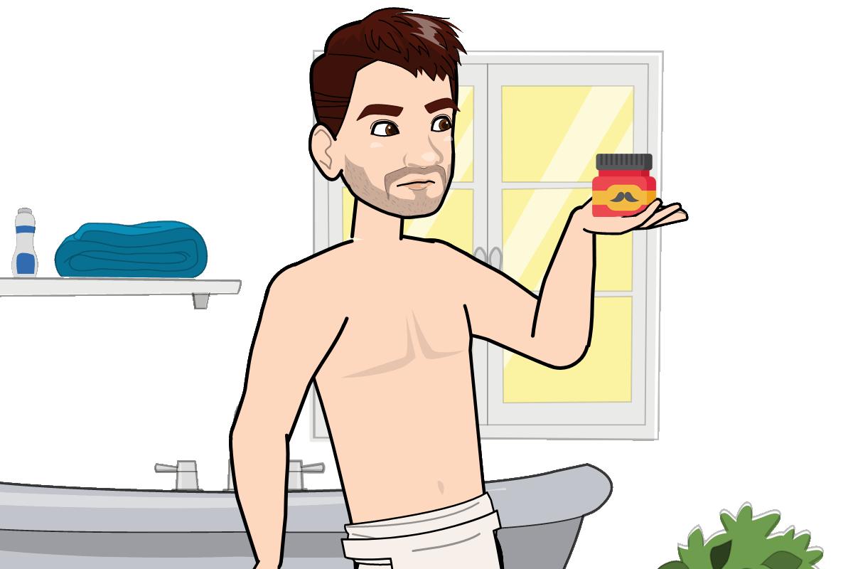 Nos Recommandations pour les Meilleures Crèmes de Rasage pour Hommes