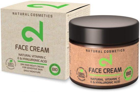 Crème de nuit Face Cream