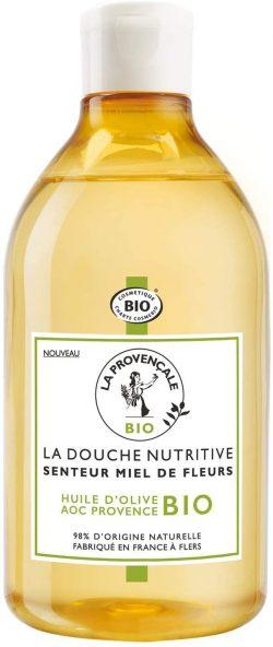 Gel douche La Provençale