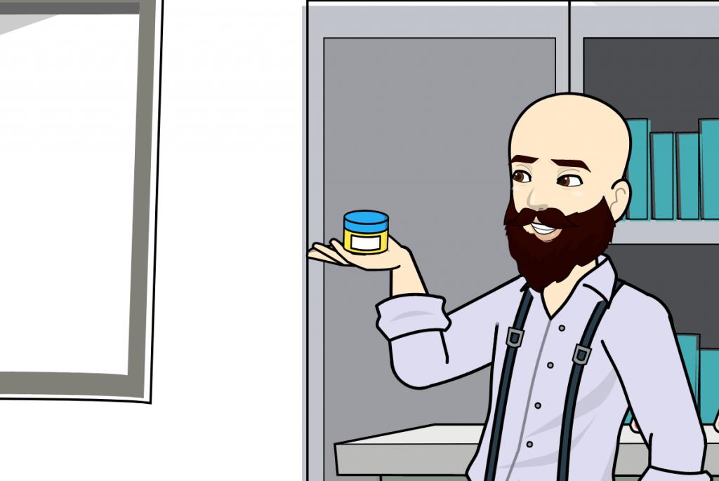 Baume à barbe, comment le choisir ?