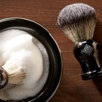 5 Choses à considérer avant d'acheter un blaireau de rasage et Pourquoi