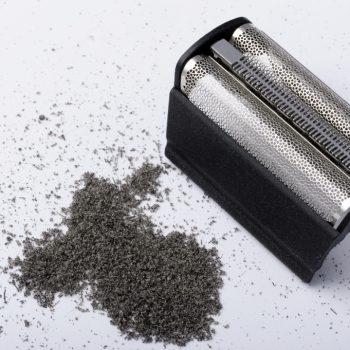 Comment Nettoyer un rasoir électrique