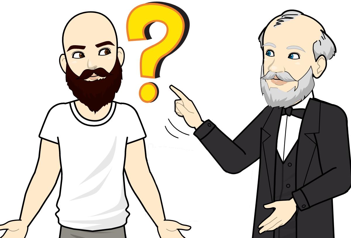 choisir entre peigne et brosse à barbe