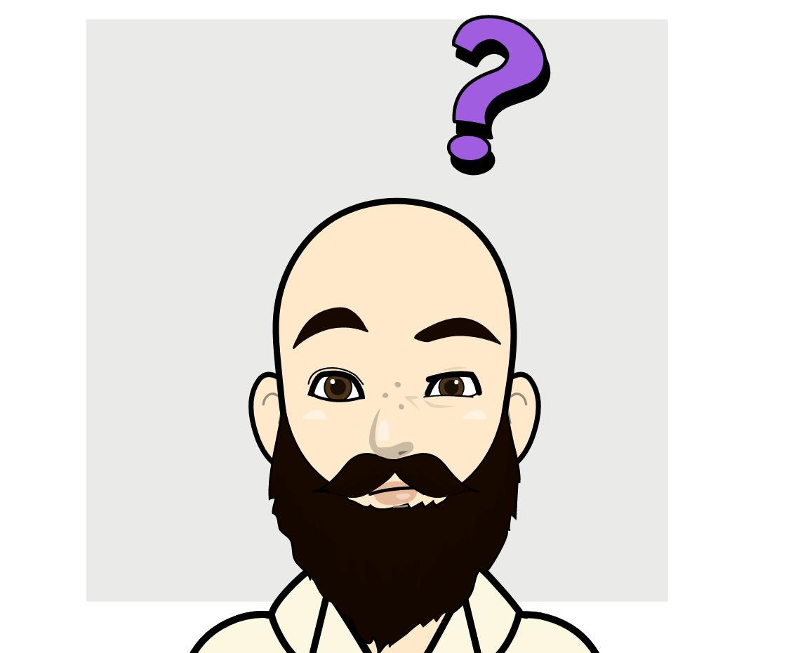 Les utilités de la brosse à barbe