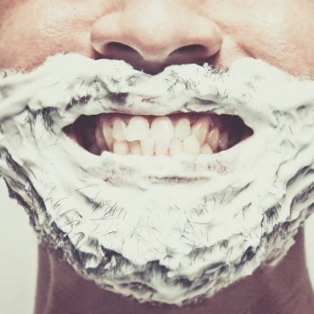 meilleurs savons à barbe