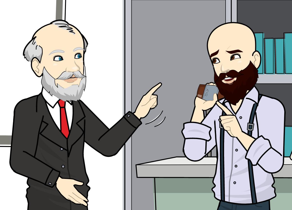 Quelques conseils pour bien l'appliquer sur la barbe