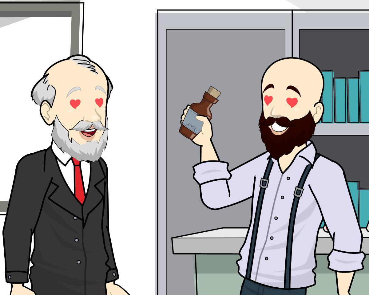 les meilleurs huiles pour entretenir sa barbe