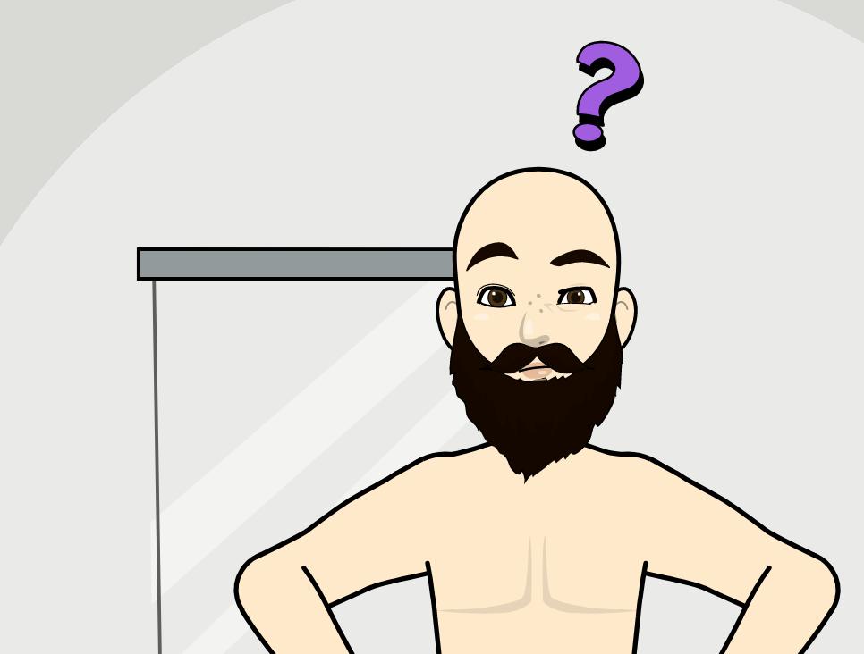 Comment tondre votre barbe ?