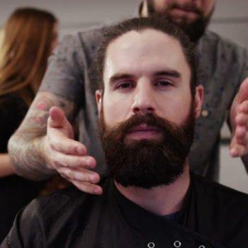 routine suivre pour bien entretenir sa barbe