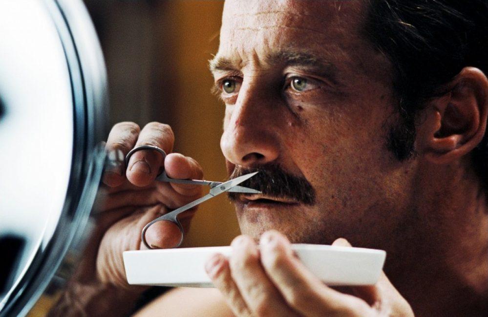 tailler votre moustache