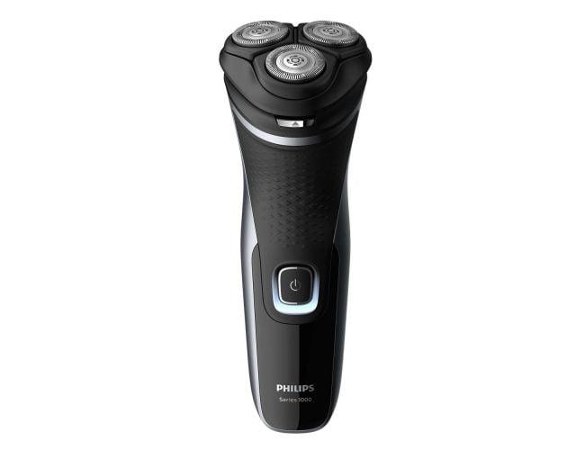 Test du rasoir électrique Philips S1332/41