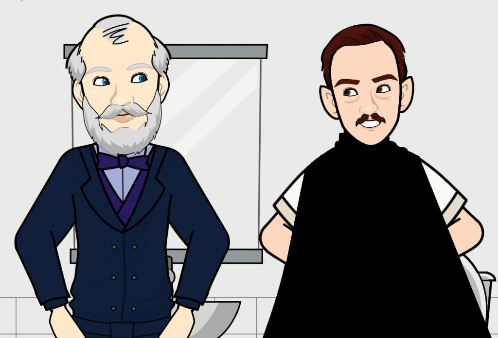 Bavoir a barbe : comment bien choisir le meilleur