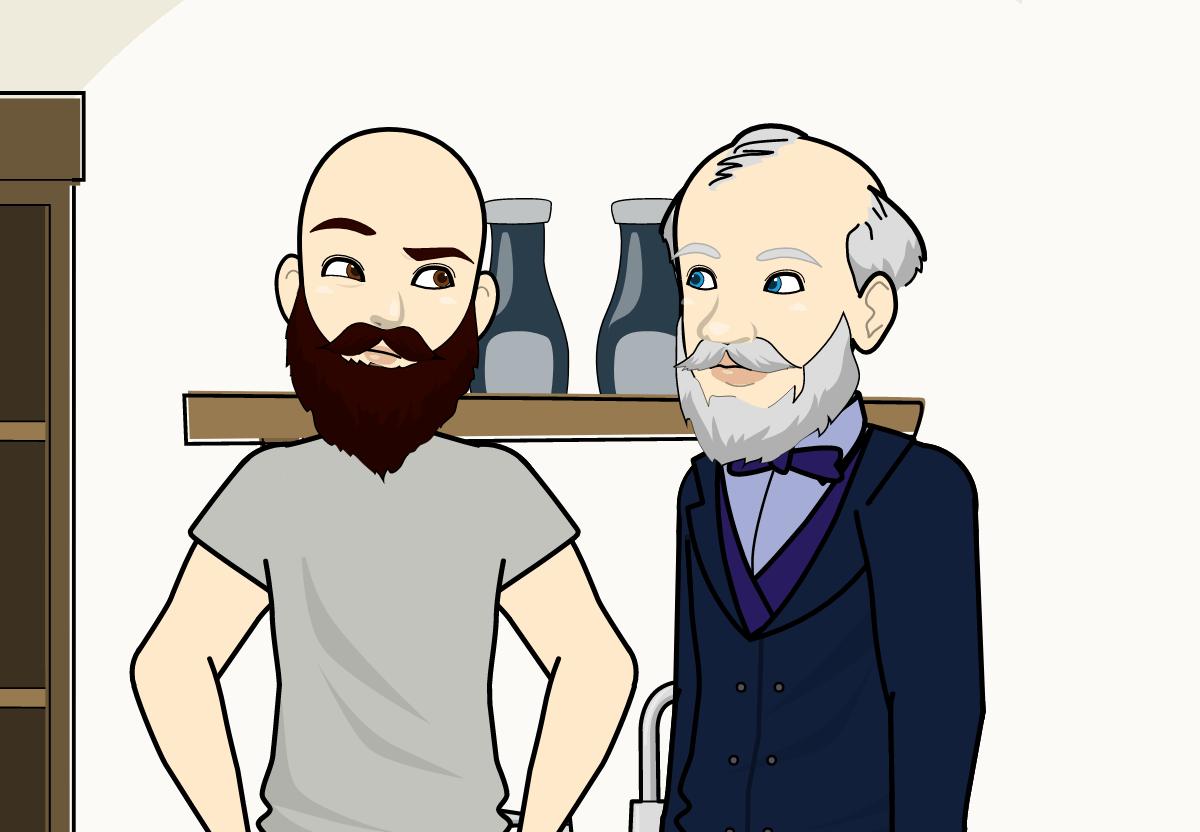 Comment choisir votre lisseur pour barbe