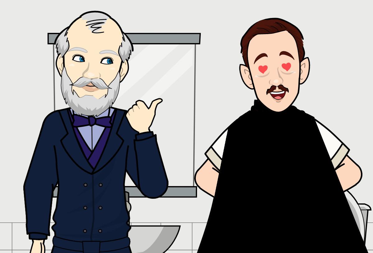 sélection des meilleurs bavoirs à barbe