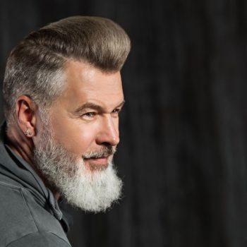 Quel style de barbe