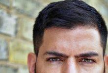 Coupes de cheveux courtes hommes