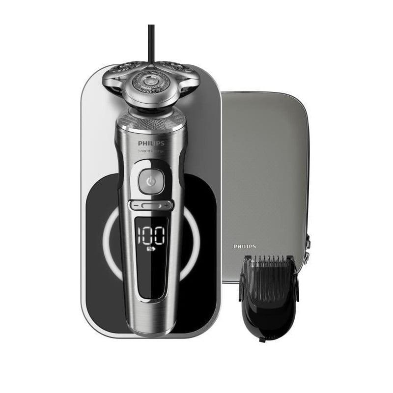 rasoir électrique Philips Serie 9000 Prestige