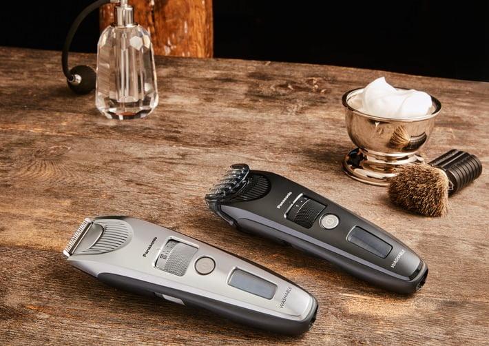test de la tondeuse pour cheveux Panasonic ER-SC60-S803