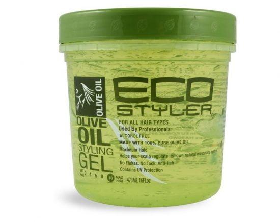 Gel Eco Styler